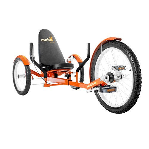Mobo Triton Pro – The Ultimate Three Wheeled Cruiser - In Multiple Colors