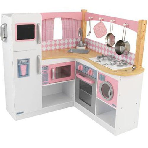 Kidkraft Grand Gourmet Corner Kitchen