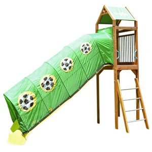 Fantaslides Soccer Star - Slide Cover