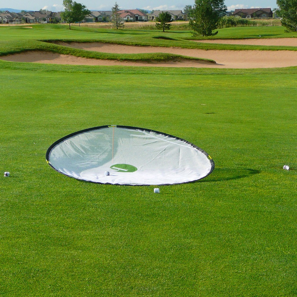 BirdieHoop 6' Target for BirdieBall Golf