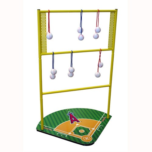 MLB Licensed Baseball Toss - Tailgate Toss Game