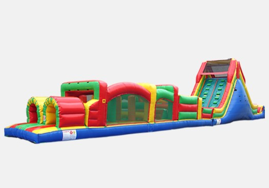 Obstacle Course 3 - Commercial Inflatable Obstacle Course