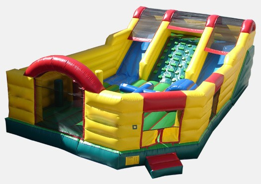 Ultimate Playground 2 - Commercial Inflatable