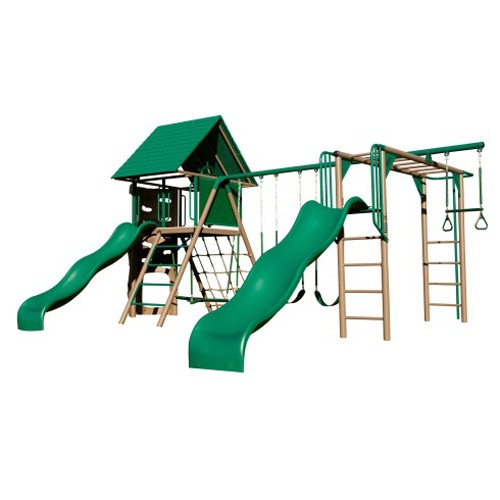 Lifetime Residential Swing Sets And Products