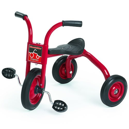Angeles® 10 Inch ClassicRider® Trike, 3-4 Years Age