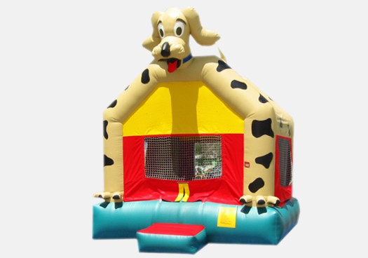 Dog Bouncer - Commercial Inflatable Bounce House