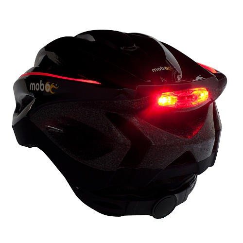 Mobo 360 Degree LED Light Up Helmet - Multiple Colors
