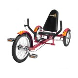 Mobo Triton Ultimate 3-Wheeled Cruiser- In Multiple Colors