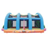 Arc Arena II Commercial Sport Bouncer - Inflatable Sports Bounce House