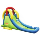 KidWise Zoom Water Slide