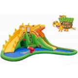 KidWise Dinosaur Rapids Water Park  - Ships End of June