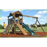 Creative Playthings Lexington Package #2 Swing Set