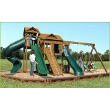 Creative Playthings Yorktown Swing Set