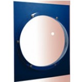 Blue Bubble Panel - Playset Accessories