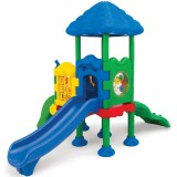 Discovery Center 2 - UltraPlay Commercial Playground