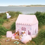 Win Green Playhouse - Fairy Themed
