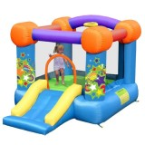 Party Bouncer Inflatable with Slide