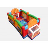 Ultimate Sports Combo - Commercial Inflatable Sports Game