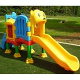 KidWise PlayLand KidCenter #3 - Commercial Playground Structure
