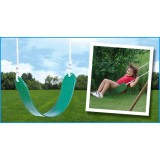 Sling Swing with Rope