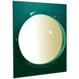 Green Bubble Panel - Playset Accessories