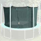 Mat and Cage Replacements for Magic Circle Trampolines (Multiple Sizes)