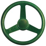 Racing Wheel - Play Set Accessory (Multiple Colors Available)