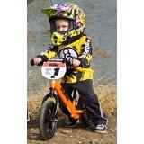 Strider No-Pedal Balance Bike KTM