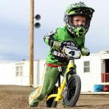 Strider No-Pedal Balance Bike Suzuki