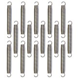 Replacement 8.5 Inch Trampoline Springs - Set of 15