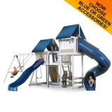Monkey Play Set Package #3 White and Sand - Backordered