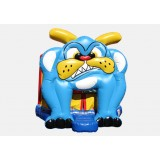 Bulldog Bouncer - Commercial Inflatable Bounce House