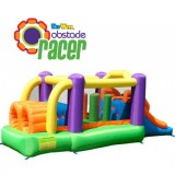 KidWise Obstacle Speed Racer