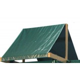 Replacement Tarp for Congo Hippo, Rhino and Overlook/Kodiak Playsets