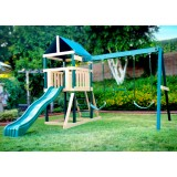 KidWise Safari Swing Set - Back Ordered until May