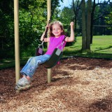 UltraPlay Swing Package for Freestanding Bipod Swing Sets (Multiple Seat Options)