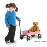 Morgan Cycle Tot Wagon Pink