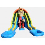 Raging Rapids 22' WaterSlide - Commercial Grade Inflatable
