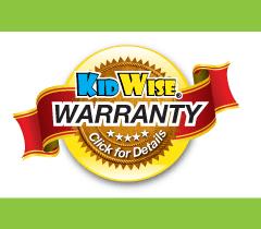 KidWise Warranty