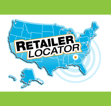 KidWise Retailer Locator