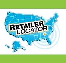 KidWise Retailer Locator