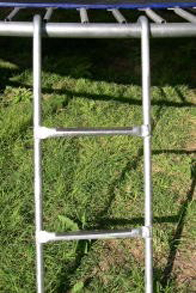 KidWise 2 Step Trampoline Ladder at Sears.com